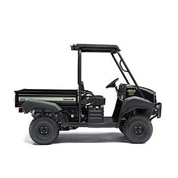 2017 Kawasaki Mule 4010 for sale 200687273